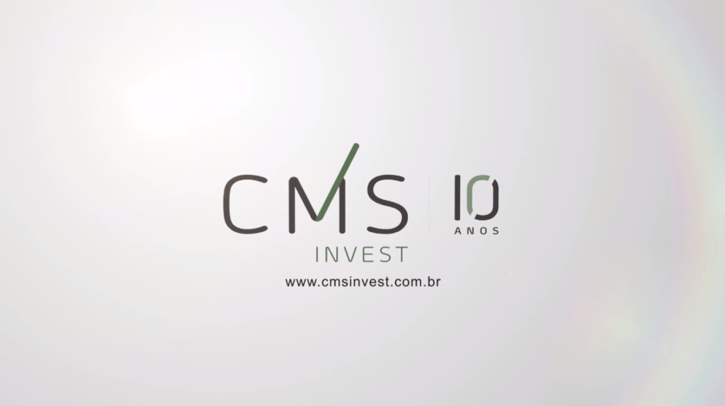 CMS Invest 10 anos