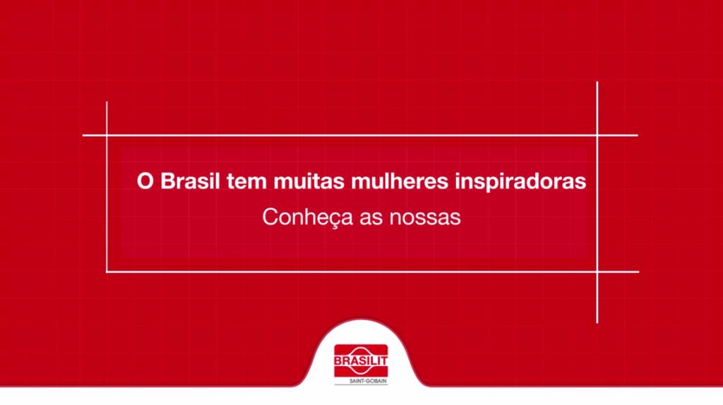 Dia Internacional das Mulheres – Brasilit