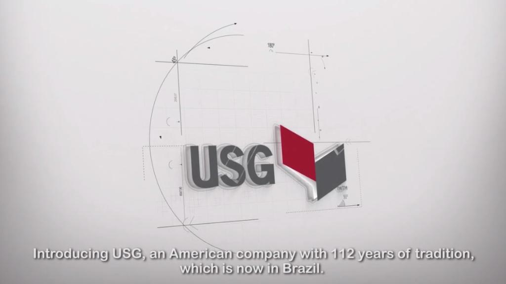 USG Company Brasil