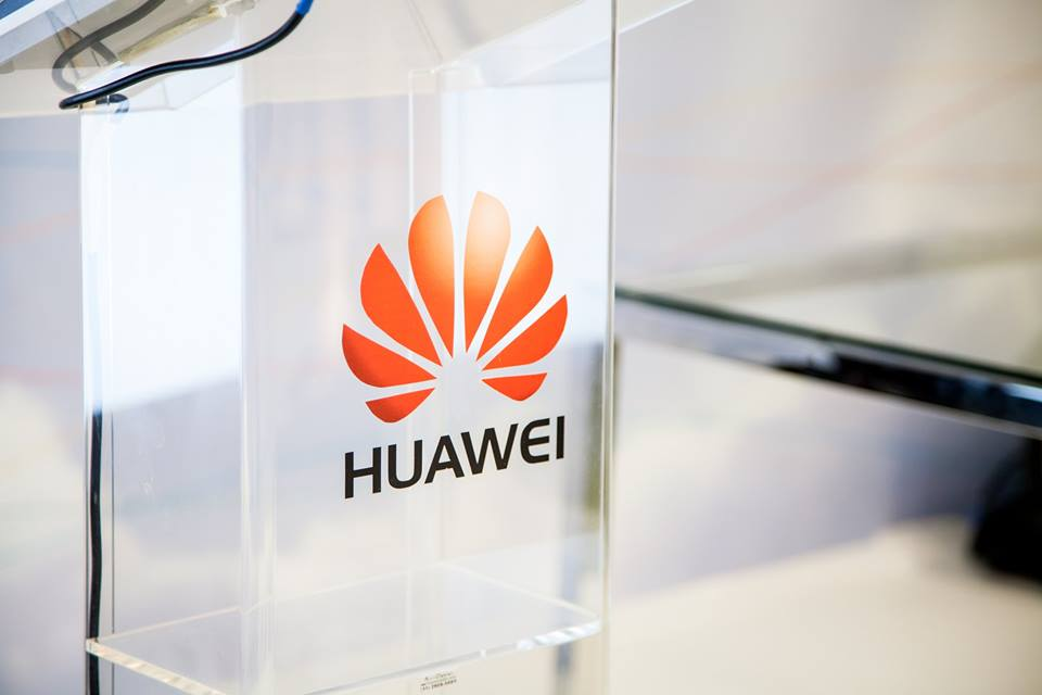 Huawei – Seeds for the Future